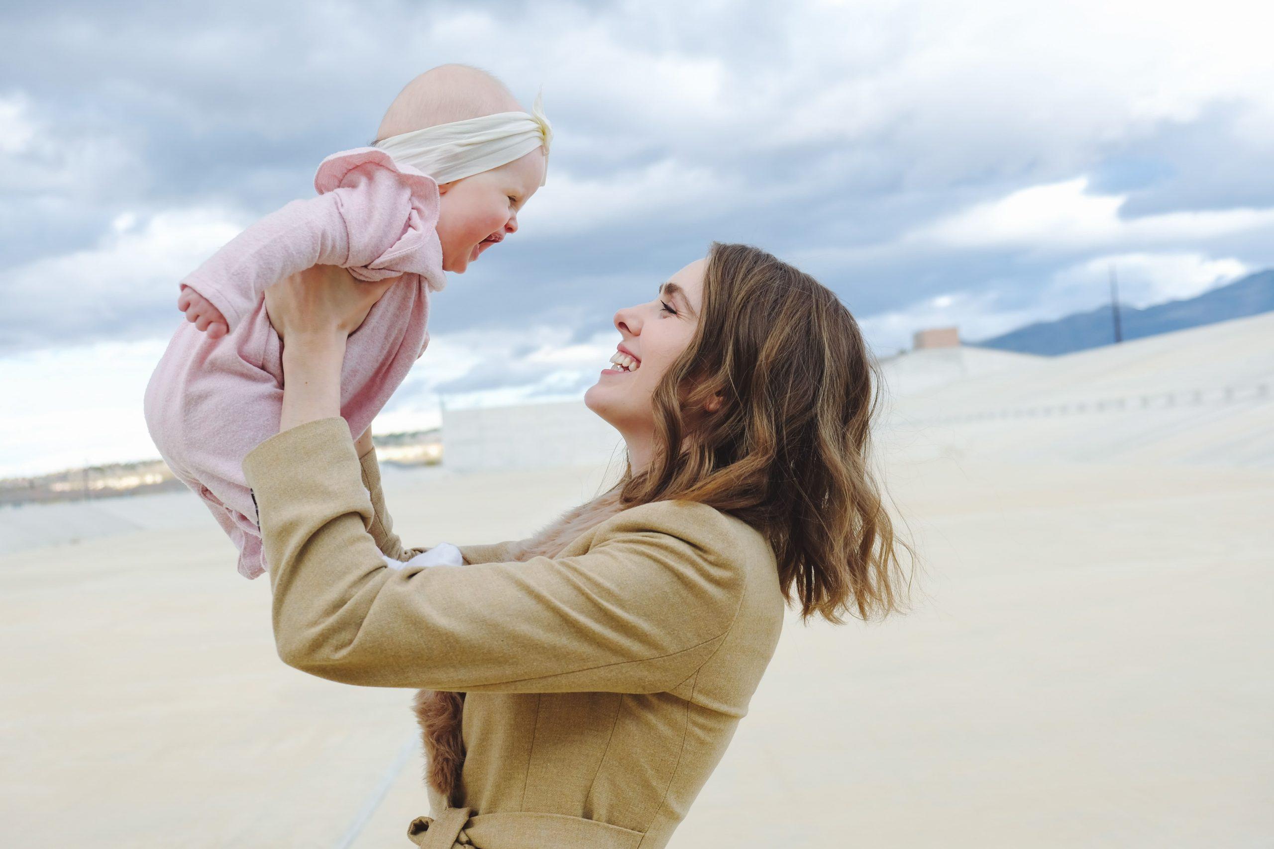 When breastfeeding doesn't work